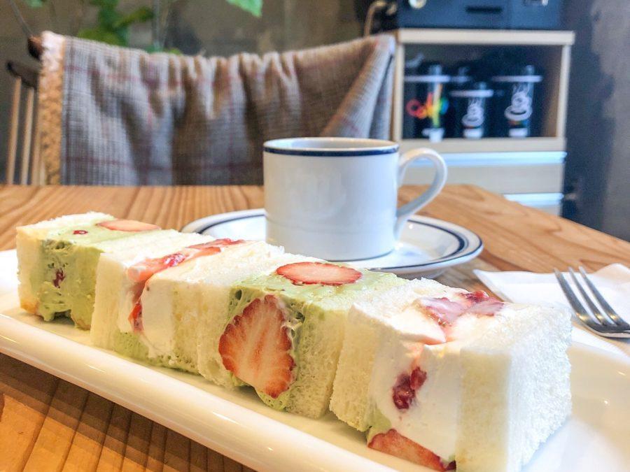 京都『カフェセルジュ』さんの材料やレシピまで⁉︎見える安心スイーツ